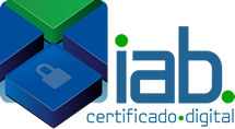IAB Certificado Digital